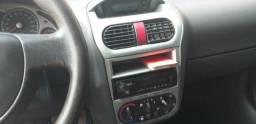 Vendo carro corsa Montana Premium contato * - 2010