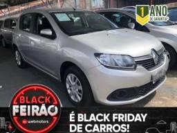 Renault Sandero Expression 2018 - Apenas 33000 km - 2018