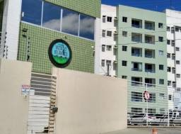 Residencial Vista do Atlântico 67m² São Jorge