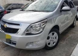 Chevrolet Cobalt Lt 1.4 - 2015