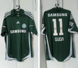 Camiseta Palmeiras original Adidas - 2009 0b95f8377061d