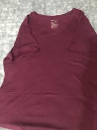 d6c2da97ca Camiseta Terra Sky importada GG Plus Size nova