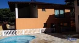Casa de condomínio à venda com 4 dormitórios em Massaguacu, Caraguatatuba cod:V14913AP