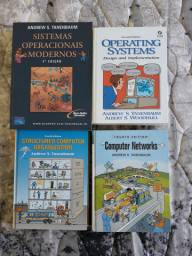 Livros - Ciência da Computação