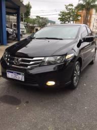 Honda City Lx 2014 Completo!! Único dono!!