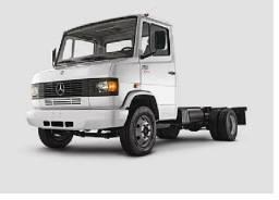 Setor Hidraulico MB 709 710 912 Caixa Direção Hidraulica Caminhão 710 709 912