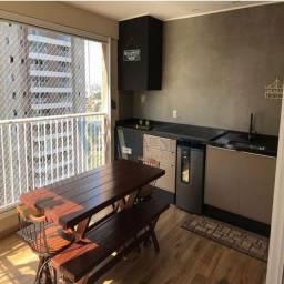 Excelente apartamento a venda Jardim das Indústrias. Ref. 44402