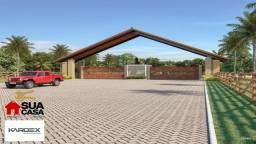 Terreno a partir de 600 m² no Residencial Chácaras da Fazenda II