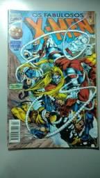 Marvel - Os Fabulosos X-Men 4
