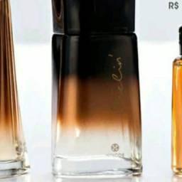 Perfumes masculinos e femininos racco hinode