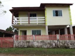Casa nova em Barra do Sul