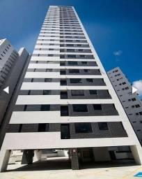 Apartamento em Casa Amarela 2 quartos sendo 1 suíte MPM