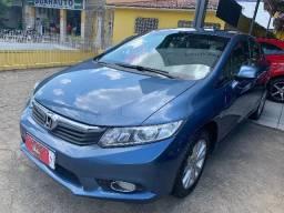 Civic Sedan LXS 1.8 Flex Completo Ano 2015, Bem Conservado, IPVA 2020 Pago