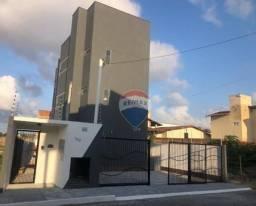 Prédio com 3 apartamentos novos à venda - 180m² - Passagem de Areia - Parnamirim/Rn