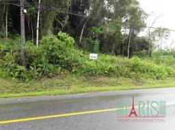 Terreno à venda em Vila nova, Joinville cod:327