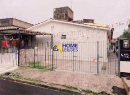 Casa à venda com 2 dormitórios em Desterro, Abreu e lima cod:55730