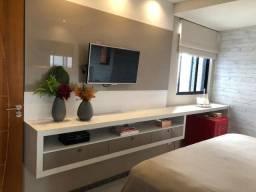 Apartamento à venda, 3 quartos, 1 suíte, 2 vagas, Catolé - Campina Grande/PB