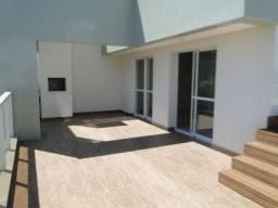 Cobertura com 3 dormitórios à venda, 154 m² - Córrego Grande - Florianópolis/SC