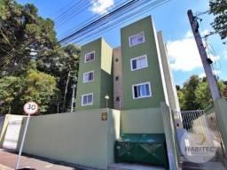 Apartamento à venda com 2 dormitórios em Boqueirão, Curitiba cod:1523