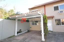 Casa em Condomínio para Aluguel no bairro Rio Branco - Canoas, RS
