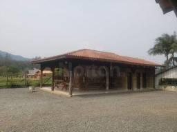 Chácara à venda no bairro Rio Cerro I - Jaraguá do Sul/SC