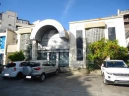 Prédio para aluguel, 1 quarto, 4 vagas, Rio Branco - Porto Alegre/RS