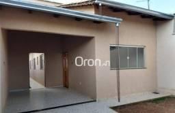 Casa com 3 dormitórios à venda, 89 m² por R$ 310.000,00 - Jardim Bela Vista - Goiânia/GO