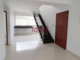 Cobertura à venda, 3 quartos, 1 suíte, 2 vagas, Liberdade 2 - Viçosa/MG