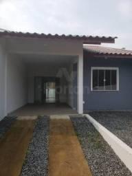 Casa à venda no bairro Braço do Ribeirão Cavalo - Jaraguá do Sul/SC