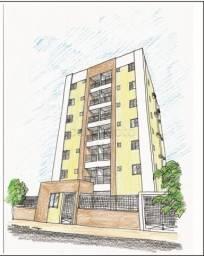Apartamento à venda com 2 dormitórios em Vila ideal, Sao jose do rio preto cod:V12771