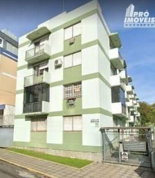 Apartamento para alugar com 2 dormitórios em Centro, Santa maria cod:100069