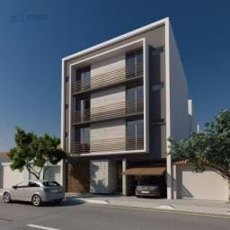 Apartamento com 1 dormitório à venda, 50 m² por R$ 240.000 - Centro - Pelotas/RS