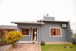 Casa à venda, Califórnia - Nova Santa Rita/RS