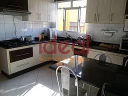 Apartamento à venda, 2 quartos, 1 vaga, Santo Antônio - Viçosa/MG