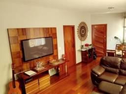 Apartamento à venda, 3 quartos, 2 vagas, Sagrada Família - Belo Horizonte/MG