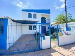 Apartamento de 2 dormitórios com garagem no bairro Duque de Caxias