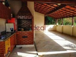 Cobertura à venda, 3 quartos, 2 vagas, Clélia Bernardes - Viçosa/MG