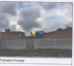 Casa à venda com 2 dormitórios em Lot praia do pilar, Ilha de itamaracá cod:56259