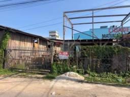 Ótimo terreno para alugar, 270 m² por R$ 1.100/mês - Cidade Nova - Itajaí/SC