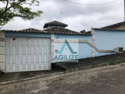 Casa com 2 dormitórios à venda, 50 m² por R$ 245.000,00 - Horto - Macaé/RJ