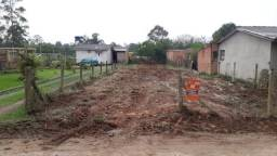 Terreno à venda, Cajú - Nova Santa Rita/RS