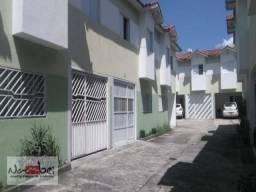 Sobrado com 3 dormitórios à venda, 80 m² por R$ 290.000,00 - Itaquera - São Paulo/SP