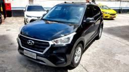 Hyundai Creta Attitude 1.6 Mecânico 2018 - Revisado e na garantia de fábrica
