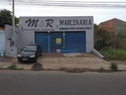 Salão para alugar, 160 m² por R$ 2.000,00/mês - Jardim das Colinas - Hortolândia/SP