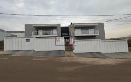 Apartamento para alugar com 2 dormitórios em Esplanada primo meneghet, Franca cod:I08785