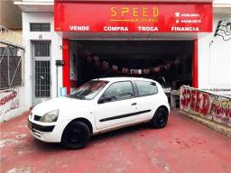 Renault Clio 1.0 authentique 8v gasolina 2p manual