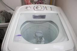 Máquina de Lavar Roupa Eletrolux / LTD13 em Plástico Branco 100 cm x  67 cm x  67 cm