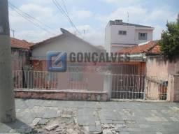 Terreno à venda em Nova gerti, Sao caetano do sul cod:1030-1-136797