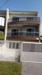 Sobrado com 3 dormitórios à venda, 200 m² por R$ 499.000 - Monções - Pontal do Paraná/PR