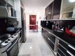 Ed Antonio Vivaldi - Apartamento com 3 dormitórios à venda, 114 m² por R$ 620.000 - Mangab